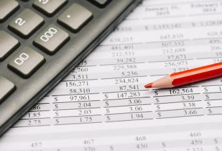Codul fiscal stabilește atât nivelul impozitelor cât și modul de calcul