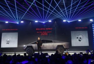 Elon Musk a avut parte și de surprize neplăcute