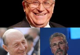 Cei 3 sunt acum pensionari. Aceştia primesc pe lângă pensia pentru mandatele deţinute la Palatul Cotroceni şi una pentru activitatea profesională.