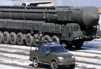 O realitate descrisă de presa moscovită