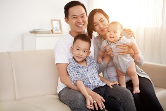 Bebelușii sunt testați genetic