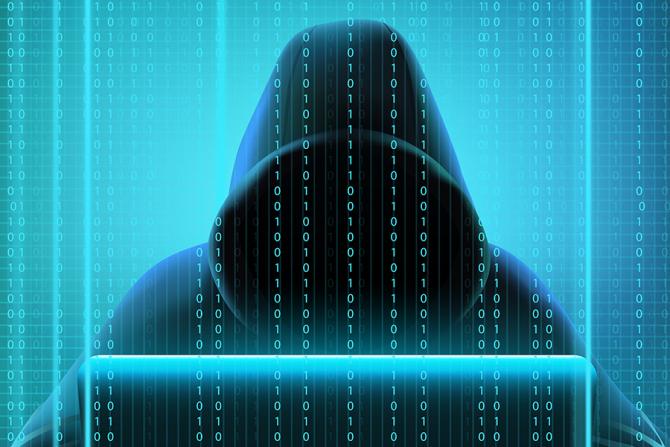 Poliţia din India a deschis săptămâna aceasta un dosar împotriva unui escroc cibernetic necunoscut