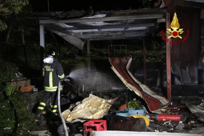 Explozia a ucis 5 oameni
