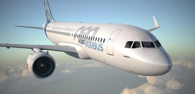 Compania aeriană americană low-cost Spirit Airlines