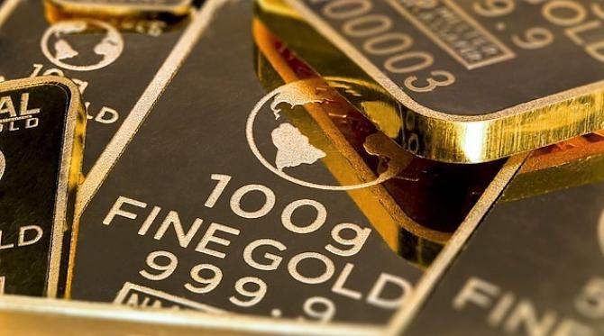 În plus, Polonia a cumpărat aur