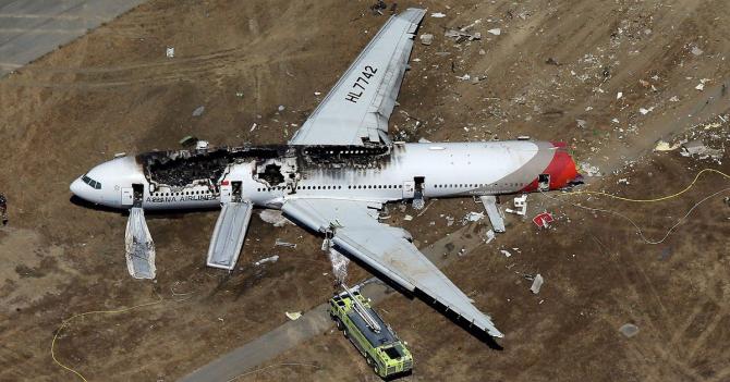 Numărul accidentelor de avion mortale a scăzut în ultimii ani
