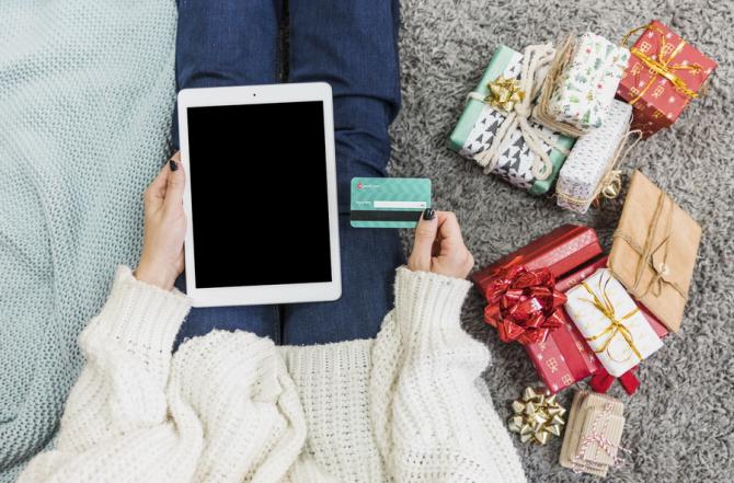 Românii și-au facut deja bugetele pentru cadourile de crăciun