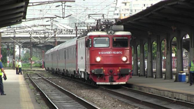 Noul Mers al trenurilor 2019 - 2020