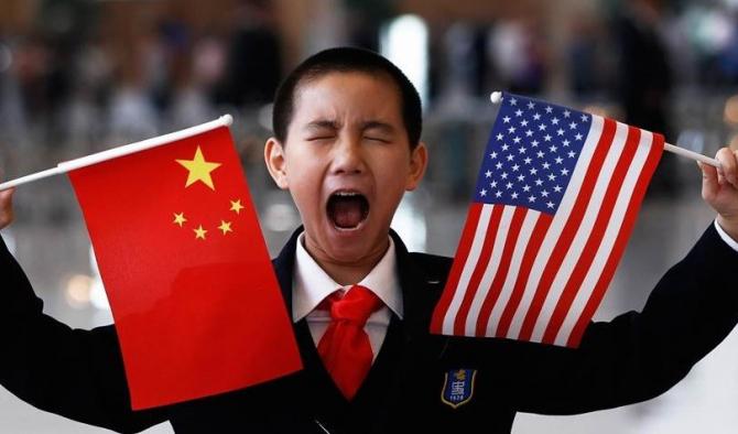 China, decisă să nu cedeze ușor