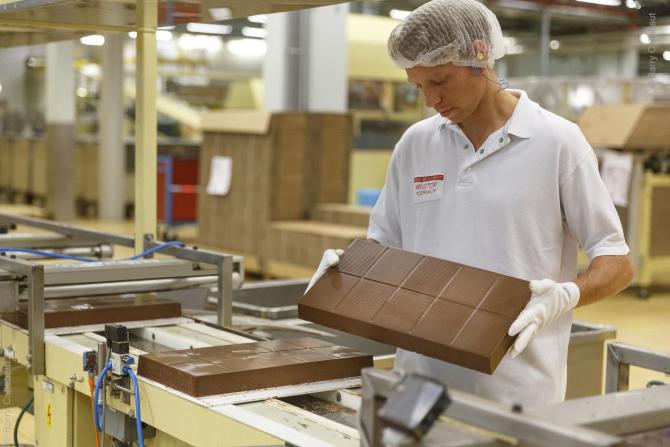 Nimeni nu știe nimic despre soarta celor doua tone de ciocolată