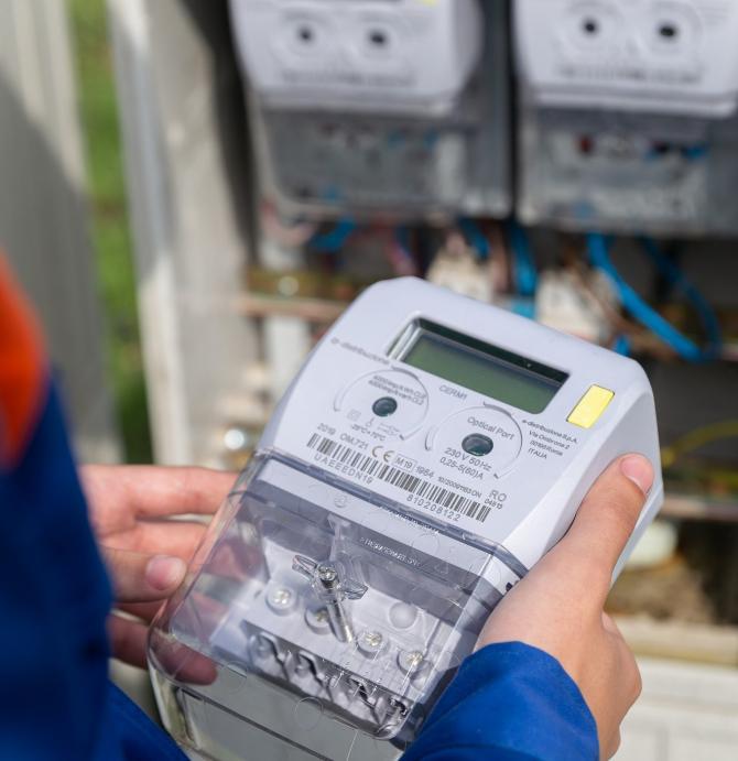 Clienții pot urmări mai ușor consumul de energie