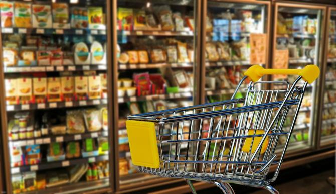 Indicele global al preţurilor produselor alimentare a crescut semnificativ în luna noiembrie