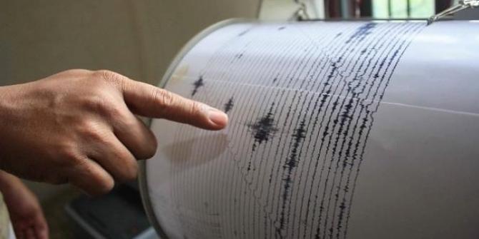 Un nou cutremur a avut loc în Vrancea