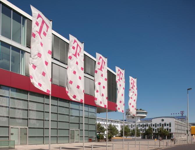 Deutsche Telekom renunță la tehnologia oferită de Huawei