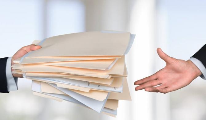 Documentele trebuie să cuprindă date exacte