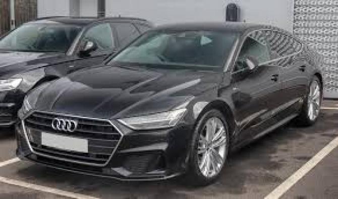 Audi se află printre producătorii auto care au implementat tot mai mult ecranelele pe noile modele