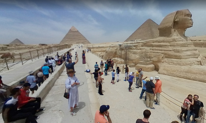 Egiptul va redeschide pe 1 iulie turismul şi traficul aerian în unele din oraşele de pe litoralul Mării Roşii