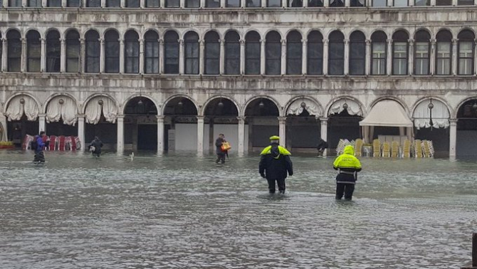 Cele mai grave inundații din ultimii 150 de ani
