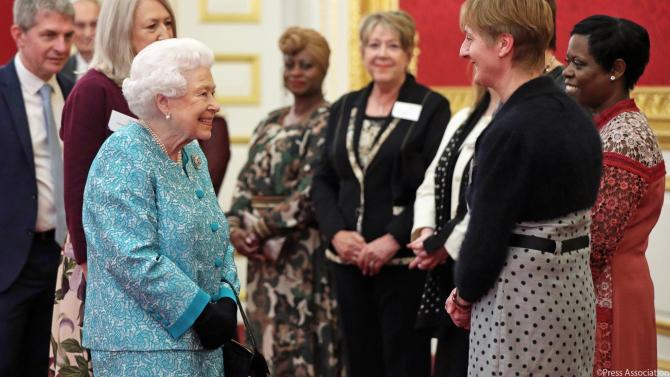 Bucurie mare la casa regală!