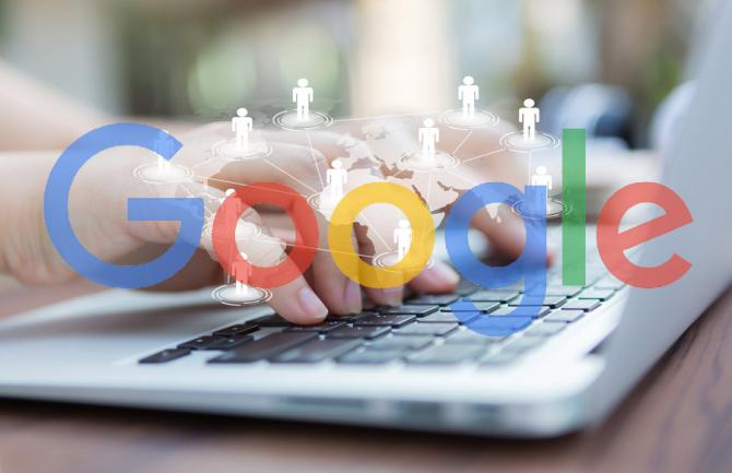 Utilizarea serviciilor şi produselor Google