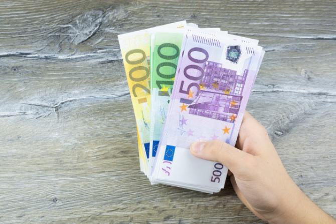 Organism de supraveghere 'central', pentru a opri fluxurile de bani murdari din sistemul financiar al UE