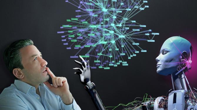 Goldman Sachs lansează robo-consilierul, o platformă automată de gestionare a activelor personale