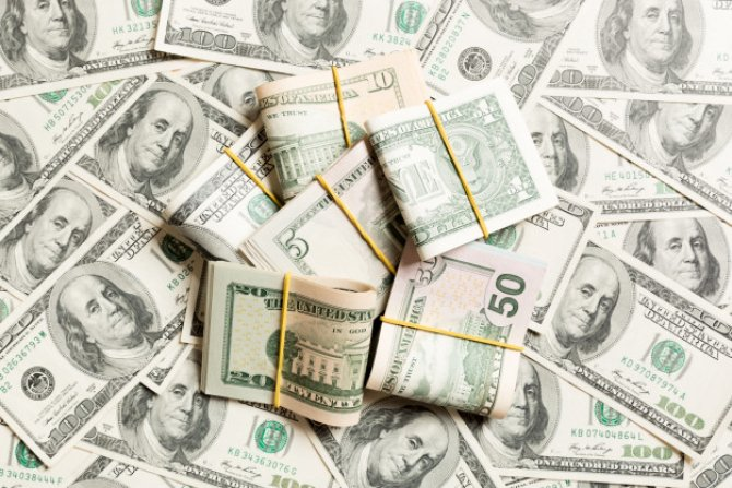 Averea financiară medie a unui român este de 9.965 dolari şi este semnificativ mai mică decât a cetăţenilor din alte state membre ale Uniunii Europene