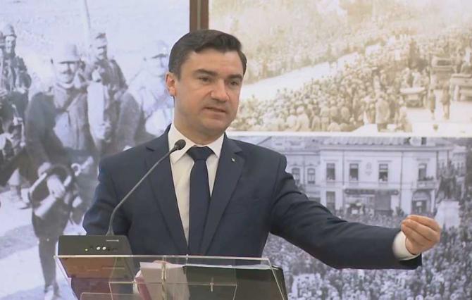 Primarul Mihai Chirica a semnat cu o companie din Turcia contractul de achiziţie cu fonduri europene a 16 tramvaie