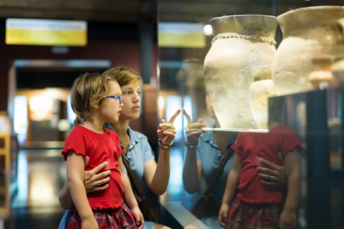 Muzeul de Istorie din oraşul Siret va fi reabilitat şi modernizat cu finanţare europeană
