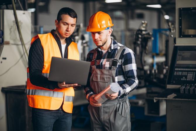 pun la dispoziţia muncitorilor români, prin intermediul reţelei Eures, 869 locuri de muncă