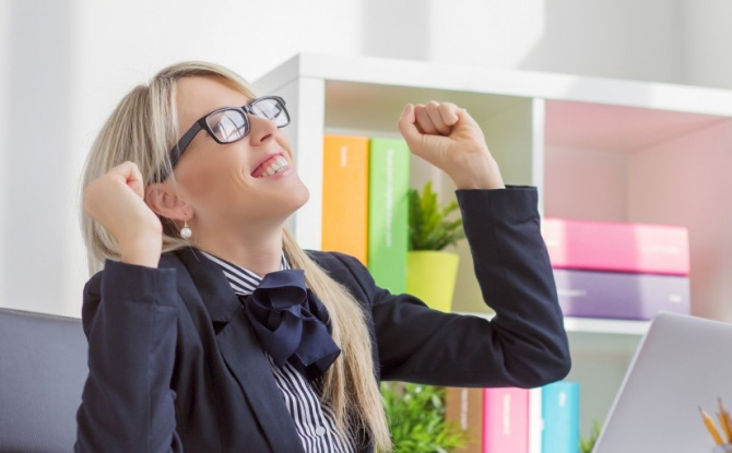 Să îți transformi pasiunea într-un business înseamnă să depui efort ca lucrurile să atingă perfecțiunea.