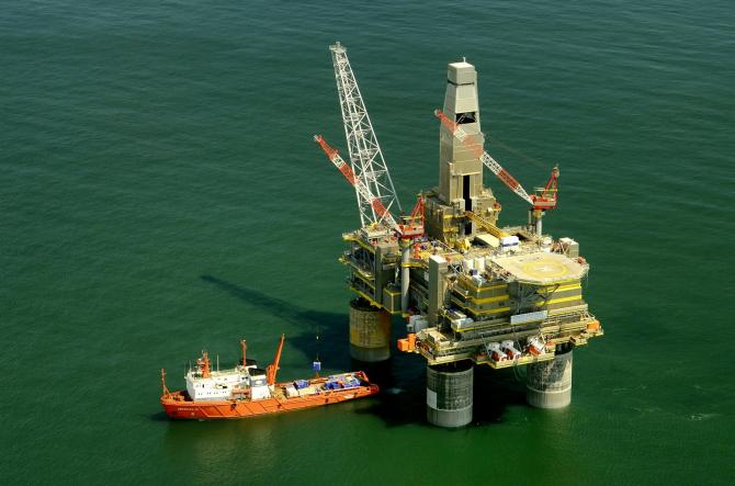 Legea Offshore este încă în discuții