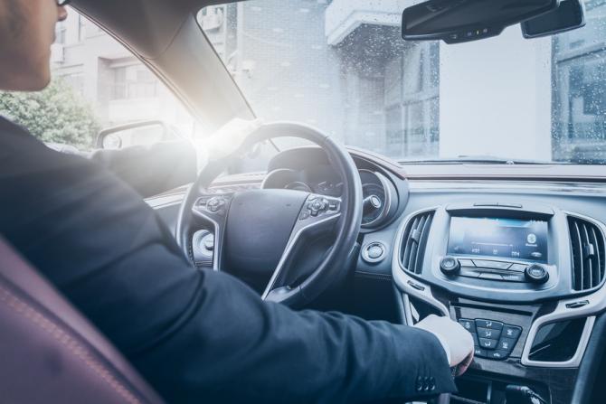 Șoferii vor putea scăpa de punctele de penalizare