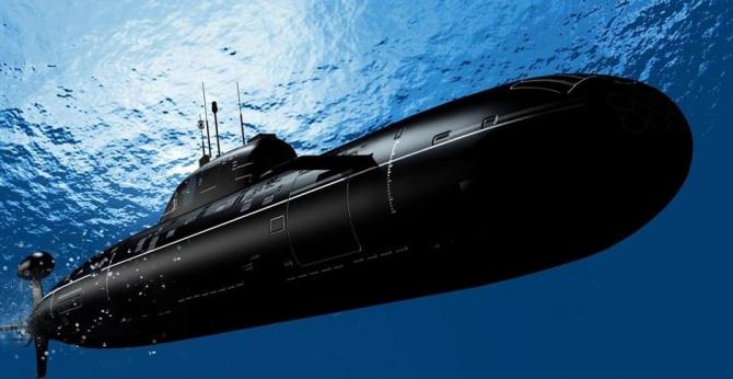 Numai câteva submarine nucleare ar schimba totul