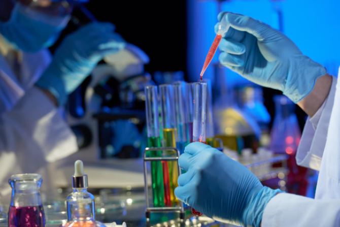 România a cheltuit, în 2018, suma de 4,769 miliarde de lei pentru activitatea de cercetare-dezvoltare