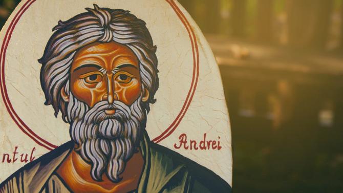 De Sfântul Andrei, pe data de 30 noiembrie, mesajele de urare încep să curgă către cei dragi.