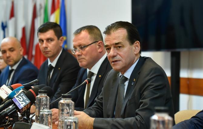 Orban a spus ca totul trebuie convenit cu Bruxelles