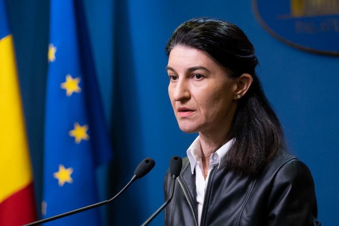 Ministrul Muncii şi Protecţiei Sociale, Violeta Alexandru, speră ca, până la începutul anului viitor, să aibă un inventar complet al problemelor generate de noua lege a pensiilor.