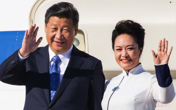 Grecia devine un fel de pilon al Chinei în Europa