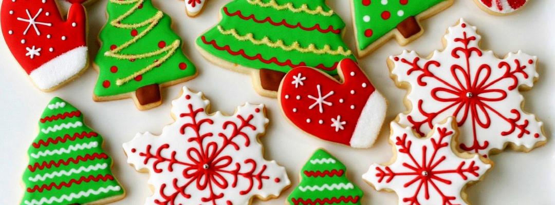 Fursecuri de Crăciun