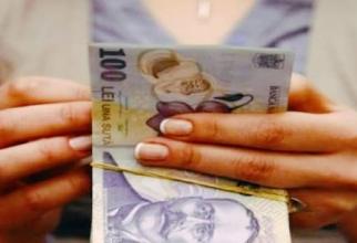 Salariul minim brut pe economie va trebui să crească