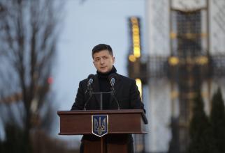 Ucraina aşteaptă o investigaţie completă, compensaţii şi asumarea totală a răspunderii.