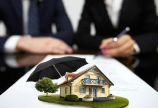 Despăgubirea de aproximativ 400.000 de euro a fost achitată în baza unei polițe de asigurare facultativă pentru locuințe