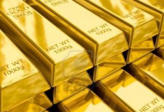 Urmăriți aurul în 2020, recomandă specialiștii