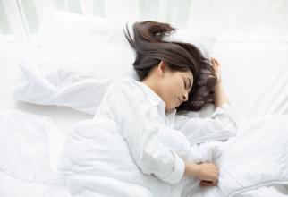 Atunci când dormi bine, te trezești odihnit și bine-dispus, pregătit pentru activitățile de zi cu zi.