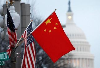 China, mesaj către SUA: Ne opunem şi răspundem în funcţie de evoluţia situaţiei