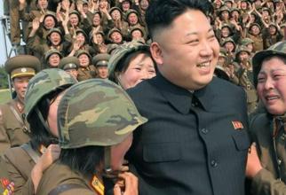 Coreea de Nord a anunţat sâmbătă că a efectuat în ziua precedentă un nou test la baza de lansare a sateliţilor de la Sohae