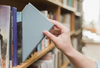 Camera Deputaţilor a adoptat, miercuri, o propunere legislativă privind majorarea salariilor pentru personalul Bibliotecii Naţionale