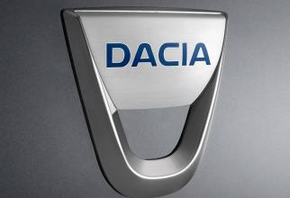 Vânzările de autoturisme Dacia au înregistrat, în primele 11 luni din acest an, un avans de 9,1%