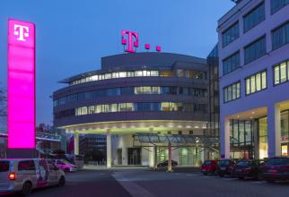 Veniturile Telekom România au crescut în primul trimestru al acestui an